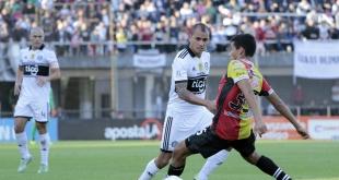 Olimpia recibe al Deportivo Santaní en juego de regularización. El cotejo será desde las 20:15 en Para Uno.