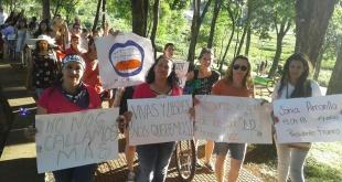 Organizaciones de Alto Paraná también realizarán marchas.