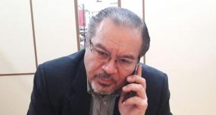 Rubén Rolón, del TEP de la ANR