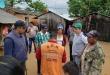 La asistencia consistió en envío de colchones, frazadas, ropas y kits de alimentos, junto con albergues provisorios en las zonas de mayor afectación. Foto: SEN.