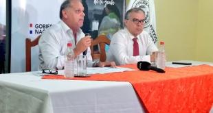 El ministro de la Secretaría de Emergencia Nacional (SEN), Joaquín Roa, dio a conocer los últimos resultados sobre la asistencia.