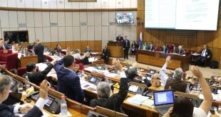 Para mañana jueves 14 de marzo, se prevé la sesión ordinaria de la Cámara de Senadores, desde las 9:00 horas.