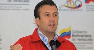 El Aissami fue una figura importante durante la gestión de Hugo Chávez y lo siguió siendo con la de Nicolás Maduro.