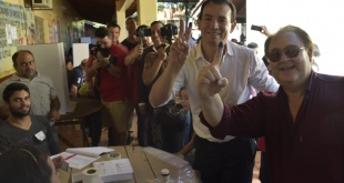 Wilberto Cabañas representará a la ANR en las elecciones municipales.