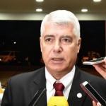 Pese a cuestionada gestión en el MOPC, Wiens alardea de transparencia