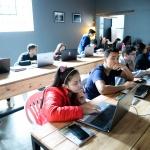 Academia Club Media busca formar a una nueva generación de artistas digitales