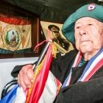 Los veteranos del Chaco cobrarán la pensión y el subsidio este viernes 22