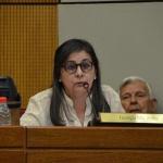 Senadora afirma que caso PDVSA no es el primero que hay en contra de Villamayor
