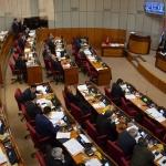 Senadores se harán cargo de proyecto de Emergencia Educativa en todo el país