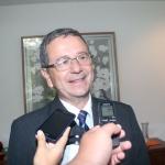 Diputado liberal cuestiona a Mario Abdo por proteger a Villamayor y Lichi
