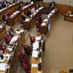 """Proyecto """"Covid gasto cero"""" será tratado el jueves en el Senado"""