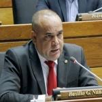 """Diputado no cree que Abdo cometa la """"torpeza"""" de candidatarse para la Junta de Gobierno"""