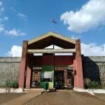 Cierran cárcel de Encarnación ante primer caso positivo de Covid-19