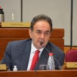 Dictamen sobre el PGN 2022 estará listo para el viernes, según Monges