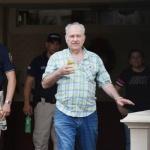 Primeros US$ 8 millones (de los 15) de González Daher están en puertas del Estado