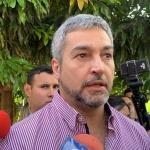 Consejo de Seccionales anuncia acto masivo de apoyo a Abdo