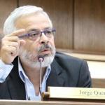 Senador destaca diálogo entre opositores e insta a concretar acuerdos