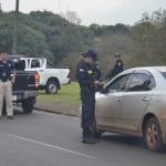 Empiezan por ruta PY02 Asunción-Ciudad del Este: fin de barreras policiales