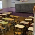 Aumenta crisis educativa: Educadores no darán clases presenciales antes de ser vacunados