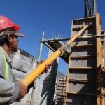 Oficina del Empleo de la ANR ofrece 50 vacancias laborales para el sector de la construcción
