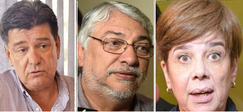 """De contramano con la historia, FG, PDP y el efrainismo pretenden """"castigar"""" con mayores impuestos a """"quienes están pedaleando"""" - ADN Digital"""
