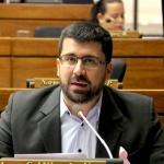 Diputado Villarejo lamenta que útiles del kit escolar del año pasado no fueron todos entregados