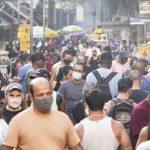 Brasil se asoma al colapso sanitario tras registrar un nuevo récord diario de más de 1.600 muertes por Covid-19
