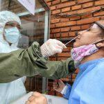 Aumentan consultas e hisopados por cuadros respiratorios en Alto Paraná