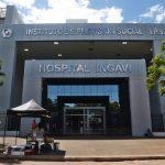 Médicos del IPS Ingavi denuncian brutal agresión de familiares de paciente