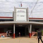 Fin de semana en el sistema penitenciario: un muerto en cárcel esteña e intento de fuga en Tacumbú