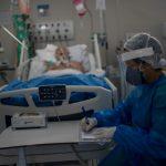 Covid-19: Nuevas camas del Hospital Nacional se llenaron 10 horas después de ser habilitadas