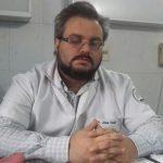 Fusillo: No es culpa nuestra la falta de insumos en el Ineram