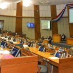Debate libre sobre narcopolítica en sesión extra de Diputados