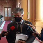 Desde la ANR arremeten contra Giuzzio por inacción en el asesinato del candidato a concejal