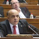 Bachi Núñez: Ataques constantes de diario es por no apoyar juicio político a fiscal general