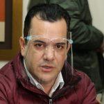 Rodolfo Friedmann anunció cambios en el Gabinete de la Presidencia antes que el propio Mario Abdo