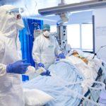 Aumenta cantidad de jóvenes internados por Covid-19 en el Hospital Nacional