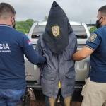 Detenido hombre que quiso extorsionar a familia Denis con datos falsos