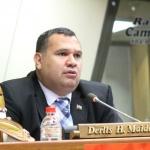 En ANR ven tendencia mayoritaria para voto de censura a Villamayor