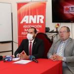 Con la mira en guerra por principales municipios, ANR revela su agenda interna