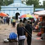 Se realizan transferencias monetarias a vendedores ambulantes en el Distrito de Caacupé