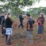 Invasores de una propiedad en Minga Guazú se exponen a cinco años de cárcel