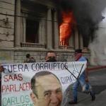 Guatemala: Congreso suspende aprobación del presupuesto que desató protestas