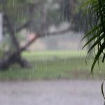 Continuarán las precipitaciones y tormentas eléctricas