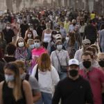 Europa supera 30 millones de casos y la pandemia se agrava en Brasil y México