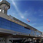 Cocaína plantada en maleta de viajera: otros tres funcionarios de Dinac detenidos