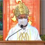 Caacupé: Obispo se pronuncia contra la corrupción, el narcotráfico y los secuestros
