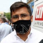Intendente de Caaguazú pide a Efraín Alegre renunciar de la presidencia del PLRA