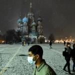 Este sábado comienza la vacunación en Moscú