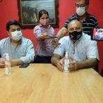 Pilar, en emergencia sanitaria por 15 días, ante aumento de casos de Covid-19